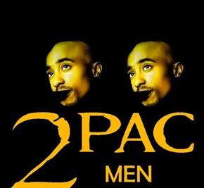 2Pac-men