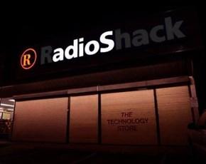 After Radio Shack Went Bankrupt
