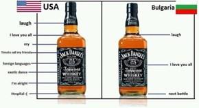 Subtle Differences