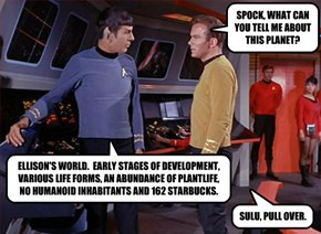 SPOCK, WHAT CAN YOU TELL ME ABOUT THIS PLANET?