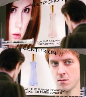 Centurion: For Him