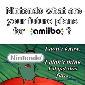 What Amiibros Are Asking Nintendo...
