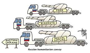 Russia's Diplomacy