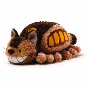Get a Catbus Delivered to Your Door