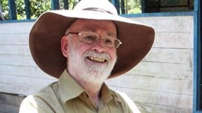 Terry Pratchett, Creator of Discworld, Dies at 66