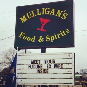 Mulligan's Knows How Relationships Work