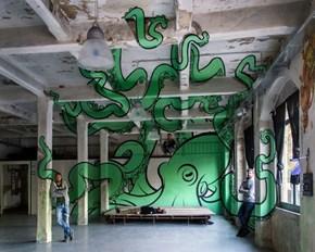 Release the Street Art!