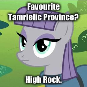 Favorite Spell? Stoneflesh