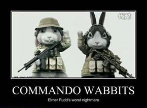 Some Dangerous Rabbits