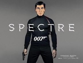 007's Tactleneck Looks Awfully Familiar