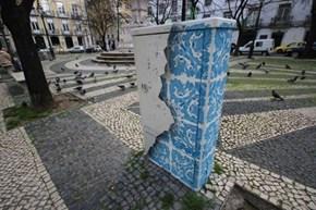 Traditional Portuguese Design Meets Modern Street Art