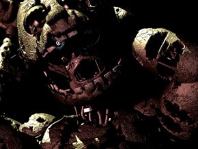 Dat Skull