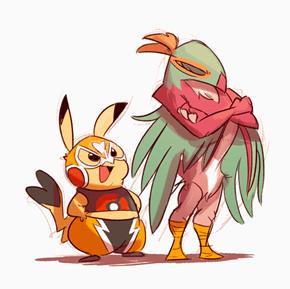 Tag-Team Partners