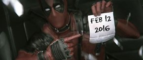 Check Out The Eclectic Cast of Mutants In Fox's 'Deadpool'