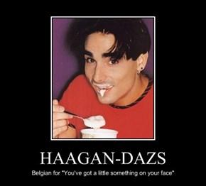 HAAGAN-DAZS