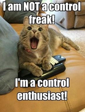 I Has Control