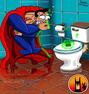 DC's Punk'd Hosted by Batman