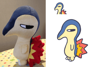 This Cyndaquil Hates You