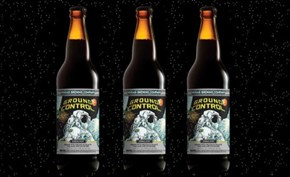 The Beer Brewed With Space Yeast