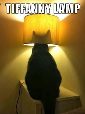 TIFFANNY LAMP