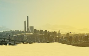 Cities: Skylines is Everything SimCity Wanted to Be (and More)