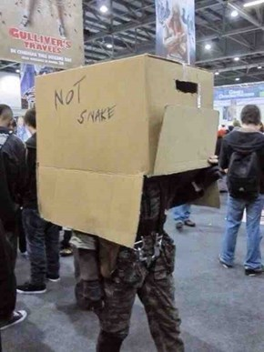 Best Cosplay Ever