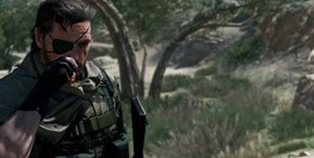 The Phantom Pain is to be the Last Metal Gear Solid