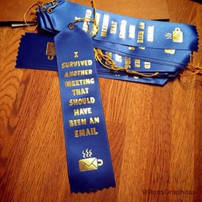 How Many of These Have You Earned?