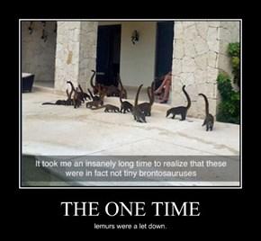 Tiny Dinosaurs Are Way Better