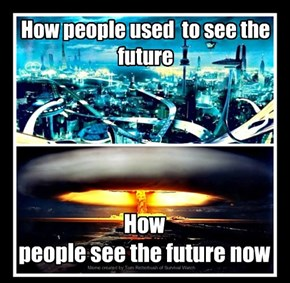 How People See the Future
