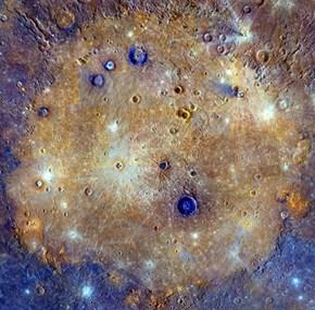 Mercury Looks Amazing