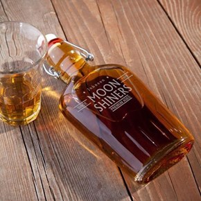 TH. how about one these. Made by a company that makes Moonshiners flasks