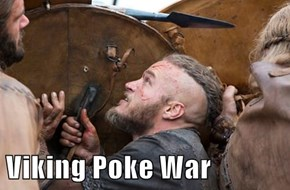 Viking Poke War