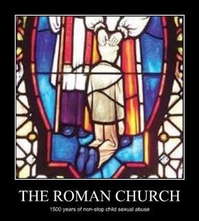 THE ROMAN CHURCH
