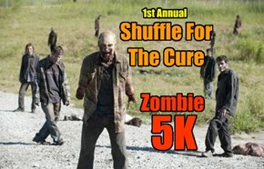 Shuffle For The Cure