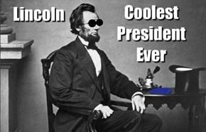 Cool Abe