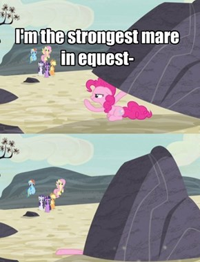 RIP In Pinkie