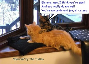 """Elenore"" by The Turtles"