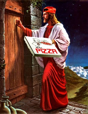 Every Pizza Guy Today