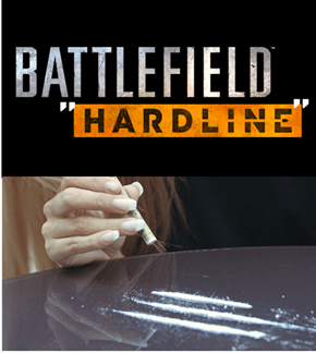 """What I Thought of When I Heard of """"Battlefield Hardline"""""""