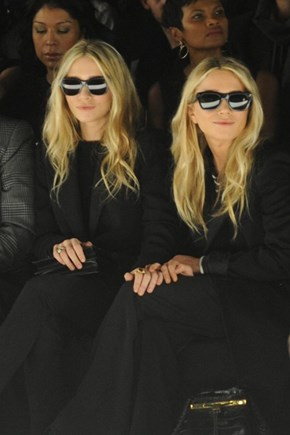 Finally, You Have Something in Common With Mary Kate and Ashley Olson