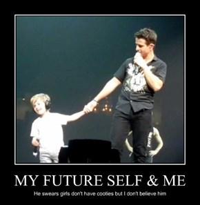 MY FUTURE SELF & ME