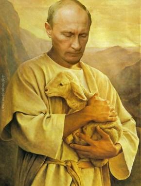 Putin Lord