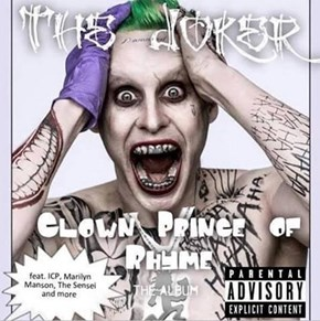 Juggalo Joker has some serious skillz