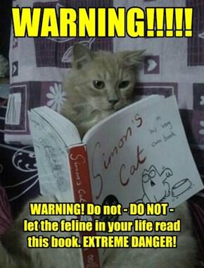 WARNING!!!!!