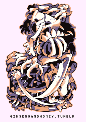 Damn Missingno, You Scary
