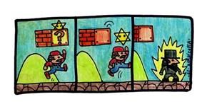 Super Mario Brosky