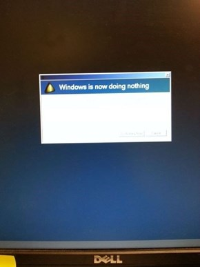 Business as Usual for Windows