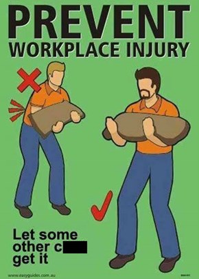 This Is How You Prevent Injury
