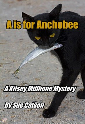 A is for Anchobee